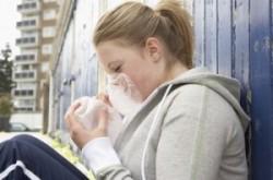 Inhalant Disorder