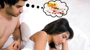 Substance Induced Sexual Dysfunction