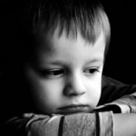 a large portion of children never get help because parents are unaware of this disorder