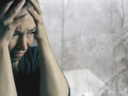 Seasonal depression symptoms