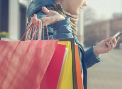 Shopping Addiction and Drug Abuse