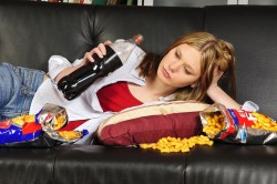 compulsive overeating disorder