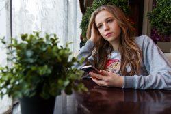 Heightened Teen Suicide