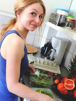 Avoidant Restrictive Food Intake Disorder