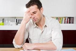 Chronic Stress Disorder