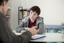 teen mental health treatment